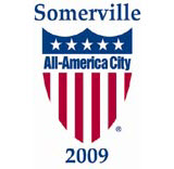 Link to City of Somerville Home Page