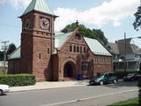 Link to Ansonia Library Home Page