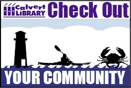 Link to Calvert Library Home Page