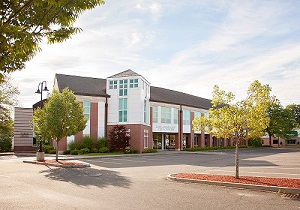 Link to East Longmeadow Public Library Home Page