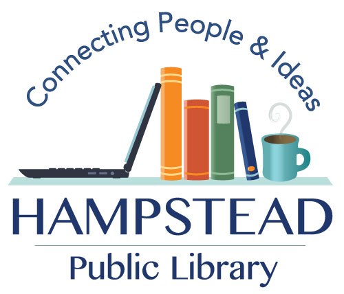 Link to Hampstead Public Library Home Page