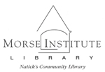 Link to Morse Institute Library Home Page
