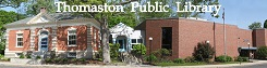 Link to Thomaston Public Library Home Page