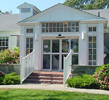 Link to Vineyard Haven Public Library Home Page