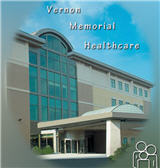 Link to Vernon Memorial Healthcare         Home Page