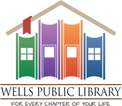 Link to Wells Public Library Home Page