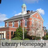 Link to Memorial Hall Library Home Page